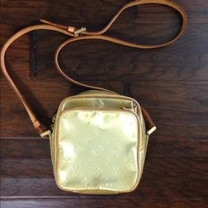 Louis Vuitton Vernis Crossbody